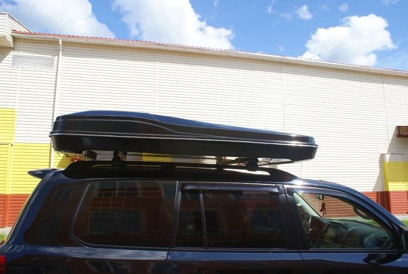Палатки багажник на крыше руками свои