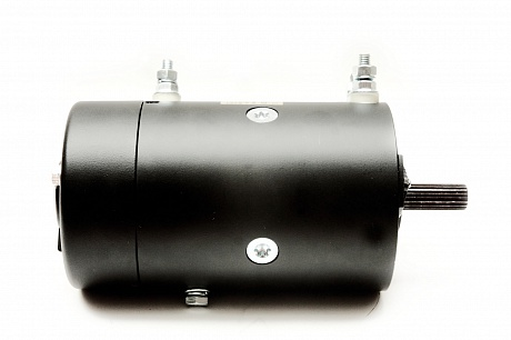 BOW MOTOR 2 6.8HP @ 5000RPM